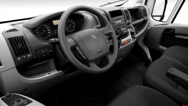 Citroën Jumper HDi